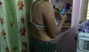 Sexy Telugu Aunty Homemade