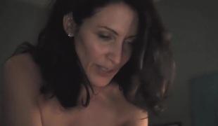 Girlfriends Guide to Divorce S01E09 (2015) Lisa Edelstein, Alanna Ubach