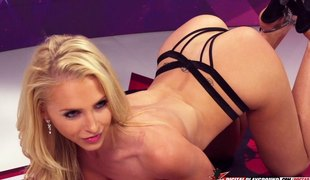solo casting thong hd