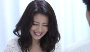 blowjob lingerie sædsprut moden asiatisk japansk rett