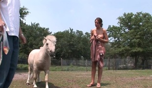 SpringBreakLife Video: Naked Farm