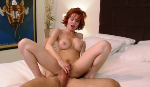 Veronica Avluv & Alan Stafford in My Allies Hot Mom