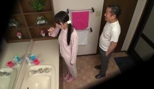 tenåring blowjob japansk rett