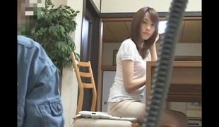 hardcore japansk voyeur doggystyle