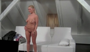 amatør barbert hardcore blowjob casting hjemmelaget