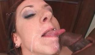 The most excellent be required of Anabolic cum shots clip 4