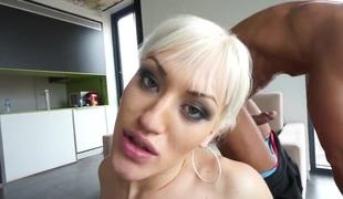 rumpehull anal deepthroat pornostjerne ass-til-munn gagging hd gaping hals anus