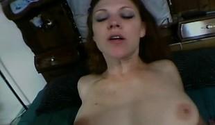 brunette anal hardcore store pupper blowjob fingring ass trekant handjob