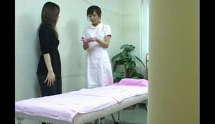 lesbisk massasje fingring japansk