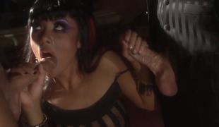 Tory Lane is a super adorable chick who can't live without to blow hard poles