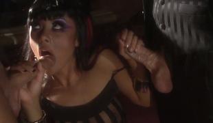 hardcore store pupper pornostjerne blowjob ridning ass handjob orgie misjonær gruppesex