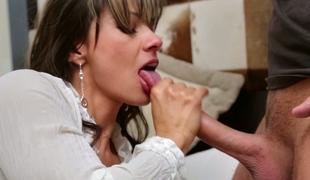 hardcore kyssing store pupper pornostjerne blowjob ridning ass handjob fitte slikking
