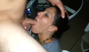 Cuckold Films Wife Giving Head to a Another Dude (HD)
