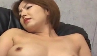 Thai honey has her haiy waft fingered