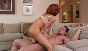 Veronica Avluv is a slut who knows what to do approximately Johnny Castle s company