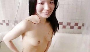 virkelighet søt hardcore ass våt asiatisk japansk puling
