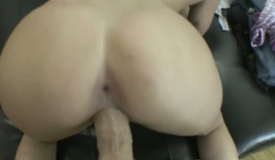 Amazingly hot minx Bailey and her hot fuck buddy have a lot of sexual energy to spend