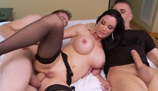 anal deepthroat blowjob ass-til-munn blowbang hd gaping choking siklende slikking baller