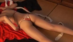 Miu Nakamura. Morose hotty 4