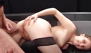 amatør european anal babe gruppe gangbang deepthroat blowjob facial tysk