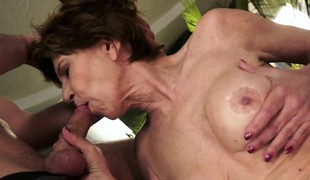european brunette blowjob sædsprut facial doggystyle hd