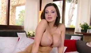 tenåring brunette anal stor rumpe hardcore deepthroat pornostjerne blowjob ass handjob
