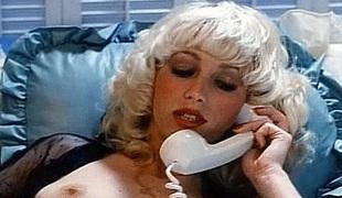 Hawt vintage phone sex