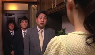 gangbang blowjob leketøy creampie japansk hd rett