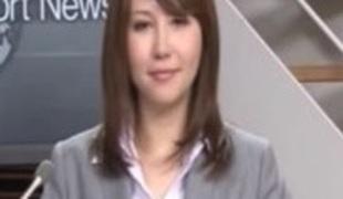 offentlig japansk bukkake rett