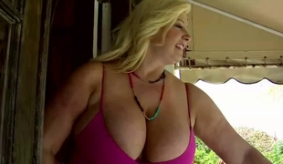 Hawt mother I'd like to fuck large beautiful woman Trio