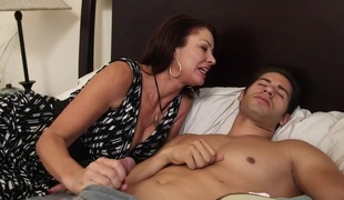 Vanessa Videl & Giovanni Francesco in My Friends Sexy Mom