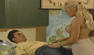 anal blonde store pupper pornostjerne blowjob tysk