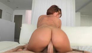 rumpehull anal babe ass