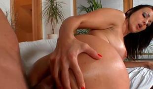 rumpehull anal babe ass