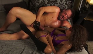 rumpehull anal deepthroat blowjob facial fitte ass-til-munn gagging fitte slikking puling