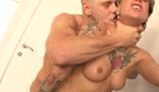 Seductive honey is all available for wicked facefuck and coarse pounding