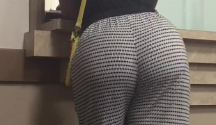 Big ass milf - Momba