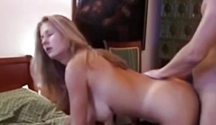 Czech amateur acquires her bawdy cleft screwed