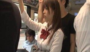 virkelighet hardcore gangbang offentlig asiatisk japansk