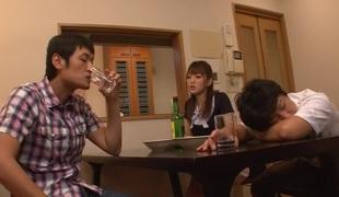 blowjob leketøy creampie japansk hd rett