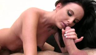 amatør oral blowjob casting sucking