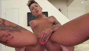 synspunkt anal blowjob tatovering curvy doggystyle puling sucking