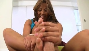 synspunkt brunette ass fetish doggystyle foot fetish