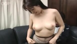 milf blowjob strømper asiatisk japansk