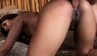 babe hardcore blowjob ass asiatisk doggystyle
