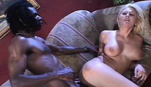 anal blonde store pupper interracial stor kuk