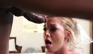 hardcore store pupper pornostjerne blowjob interracial stor kuk hals