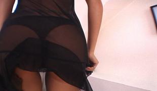 european blonde sjarmerende upskirt store pupper onani ass dildo fitte våt