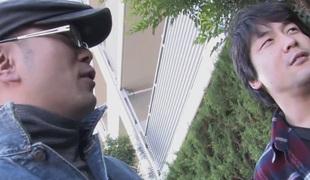 puppene kjønn hardcore gruppe sædsprut facial ass fitte asiatisk japansk
