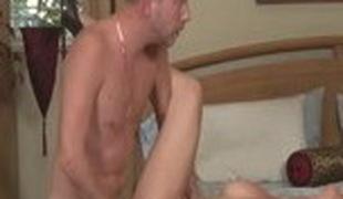 Hottest pornstar Jodi West in incredible big tits, blonde sex video